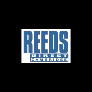 Vandoren reed resurfacer with reed stick.